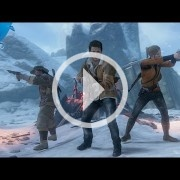 Uncharted 4 tendrá un modo Survival para uno o varios jugadores