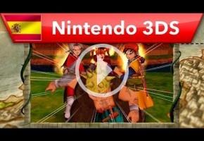 Dragon Quest VIII nos recuerda su historia en un nuevo tráiler