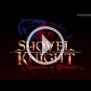 Specter of Torment es la precuela de Shovel Knight