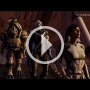 Mass Effect Andromeda sigue sin convencer en este nuevo vídeo