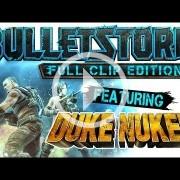 Bulletstorm renace con esta Full Clip Edition