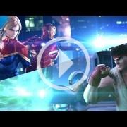 Capcom anuncia Marvel vs. Capcom: Infinite y el regreso de Ultimate MvC 3