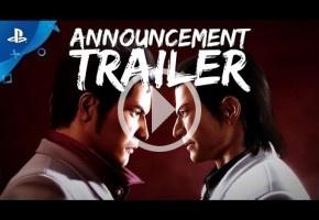 Yakuza Kiwami y Yakuza 6 confirman su lanzamiento en Occidente