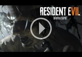 Resident Evil 7 tiene nueva demo y es compatible con PSVR