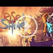Rise & Shine se publicará el 13 de enero