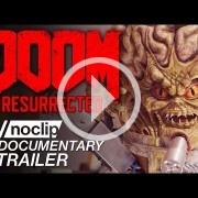 DOOM Resurrected: el documental sobre la creación del último DOOM