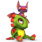 Yooka-Laylee saldrá en PC, PS4 y Xbox One el 11 de abril y pasa de Wii U a Switch