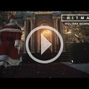 Hitman regala una misión navideña con los dos cacos de <i>Solo en casa</i>