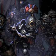La expansión de Darkest Dungeon saldrá en abril