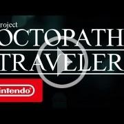 Project Octopath Traveler es lo nuevo de Tomoya Asano para Switch