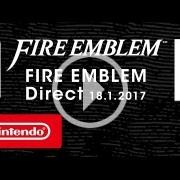 Fire Emblem Direct de enero de 2017