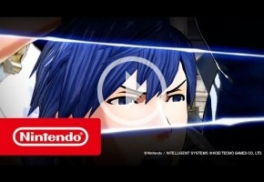 Fire Emblem Warriors saldrá para Switch y New Nintendo 3DS este otoño