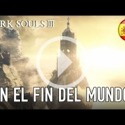 The Ringed City lleva a Dark Souls III al fin del mundo