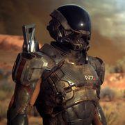 Los suscriptores de EA Acess podrán probar Mass Effect: Andromeda antes de su lanzamiento