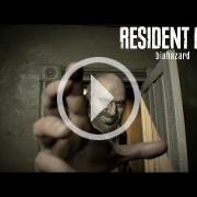 Capcom detalla sus planes para el DLC de Resident Evil 7