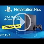 LittleBigPlanet 3 y Not a Hero son los juegos para PS4 con el Plus de febrero