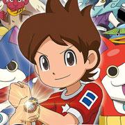 Yo-Kai Watch 2 saldrá en Europa el 7 de abril