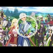 Primer tráiler de Tales of the Rays
