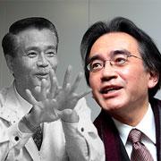 Nintendo Switch: el espíritu de Iwata y Gunpei Yokoi
