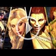 Catwoman, Black Canary, Cheetah y Poison Ivy, en el nuevo tráiler de Injustice 2