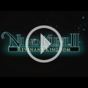 El último vídeo de Ni no Kuni II nos muestra sus preciosos combates