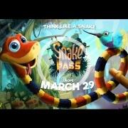 Snake Pass se publicará el 29 de marzo en todas las plataformas