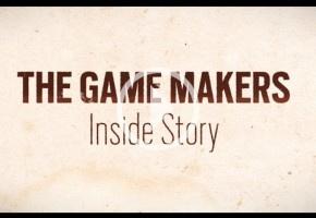 Disponibles los diez episodios de The Game Makers: Inside Story