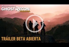 La beta abierta de Ghost Recon Wildlands será del 23 al 27 de febrero