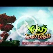 Yoku's Island Express es un adorable pinball de mundo abierto