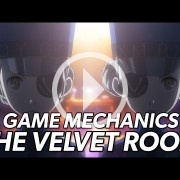 Una visita a la Velvet Room en el nuevo tráiler de Persona 5