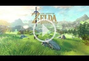 El nuevo tráiler de Zelda: Breath of the Wild es una maravilla con spoilers