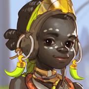 El próximo héroe en incorporarse a Overwatch podría ser una niña africana