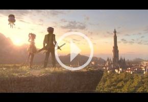 Nuevo tráiler de Dragon Quest Heroes II, que también saldrá en PC