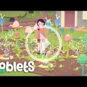 Double Fine distribuirá Ooblets, un encantador híbrido entre Pokémon y Harvest Moon