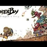 El remake de Wonder Boy: The Dragon's Trap nos dejará cambiar a la versión de Master System