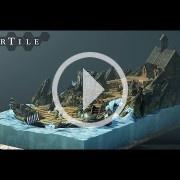 Wartile sobrevive a su fracaso en Kickstarter y llega a Steam en marzo