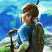 Avance de The Legend of Zelda: Breath of the Wild