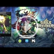 Epic Games anuncia Battle Breakers, un RPG con cross-play en móviles y PC