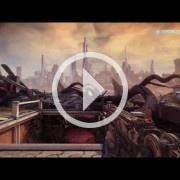 Estos 12 minutos de Bulletstorm: Full Clip Edition harán que quieras jugarlo otra vez