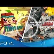 Tearaway Unfolded encabeza los juegos de marzo en PlayStation Plus