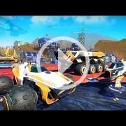 El nuevo parche de No Man's Sky añade vehículos, permadeath y compatibilidad con PS4 Pro
