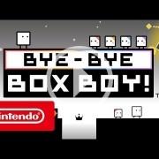 Bye-Bye BoxBoy! se publicará en Europa el 23 de marzo