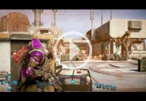 Un vistazo al multijugador de Mass Effect: Andromeda
