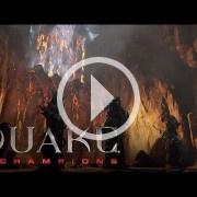 Quake Champions presenta otro mapa antes de la beta cerrada