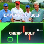 Cheap Golf es el minigolf que necesitamos y merecemos