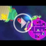 Drawn to Death y Lovers in a Dangerous Spacetime son los juegos para PS4 en el Plus de abril