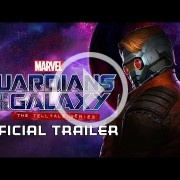 Telltale publica el primer tráiler de su Guardians of the Galaxy