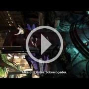 Batman: Arkham VR llega a Oculus y HTC Vive el 25 de abril
