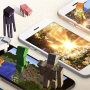 Microsoft anuncia una tienda en Minecraft con contenido de la comunidad