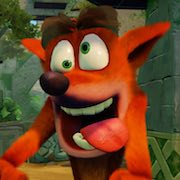 El nivel Upstream de Crash Bandicoot N.Sane Trilogy, en vídeo
